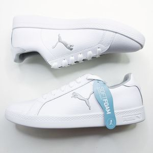 [PUMA] Smash Lace Up Sneakers
